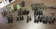 Warhammer Fantasy Bretonnian Army