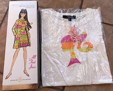 Barbie Platinum Label All that Jazz Reproduction Doll + Exclusive Japan T-Shirt