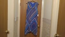 Dressy Sleeveless Plus Size Dress-Studio One NY, BNWT-Size -18W