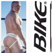 Vintage BIKE Jockstrap Men Underwear Jock Classic Collectible Size 38 / 44