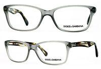 D&G Dolce&Gabbana  Fassung  Brille / Glasses D&G1246 2598 54[]16 135   /402