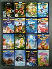 Walt Disney - DVD - Sammlung - 16 DVD Kinder - Filme - Sehr Guter Zustand