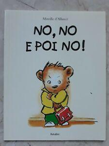 NO,NO E POI NO! Mireille d'Allance' BABALIBRI