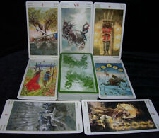 SEALED & BRAND NEW! VIKING TAROT CARD ORACLE ELVES VALKYRIES NORTHERN MYTHOLOGY