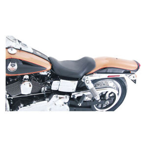 MUSTANG Tripper Solo Seat For Harley-Davidson Dyna 96-03