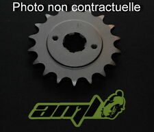 TRIUMPH 900 THUNDERBIRD SPORT - Sprocket of out of box - 95F118017