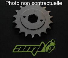 Kawasaki ZX 6 RR - Kettenrad -ausgang gehäuse - 95F130715