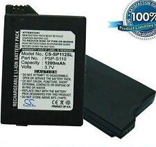 PSP-2000 Batteries
