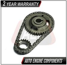 Engine Timing Chain Kit For Buick Chevrolet Century Beretta Cavalier 2.2 L#73124