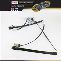 VW LUPO 98-05 SEAT AROSA 97-04 WINDOW REGULATOR ELECTRIC FRONT RIGHT 6X0837462A