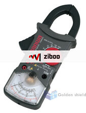 """SANWA CAM600S Clamp Meters /AC 600A AMT functions with """"pointer lock"""" function"""