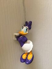 "Disney Mickey Mouse Daisy Duck 3"" Figure Doll Toy Christmas Holiday Ornament"