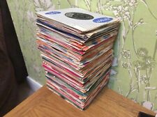 Wow! Job lot records 120 x 1960s vinyl singles all Vg to Ex Amazing collection