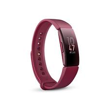 Fitbit Inspire Gesundheits- und Fitness Tracker sangria