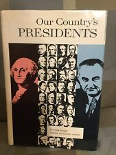 our country's presidents Book National Geographic