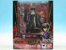 S.H.Figuarts Code Geass Lelouch of the Rebellion Lelouch Lamperouge (Zero R2...