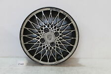 20 Alluminio Rosso per Ruote PORSCHE 911 914 924 928 944 993 OE 99918200336