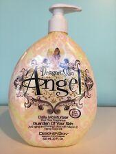 Designer Skin Angel Moisturizing After Tan Lotion Daily Moisturizer
