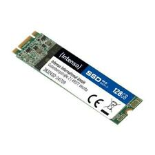 INTENSO SOLID STATE DRIVE SSD TOP 128GB M.2 2280 SATA3 3832430