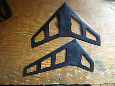 COMPASS KNIGHT TAIL FIN SET
