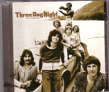 CD (NEU!) . Best of THREE DOG NIGHT (Joy to the World Mama told me not to mkmbh