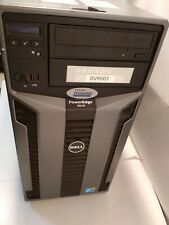 Dell PowerEdge T610 Server XEON 5560 2.8GHZ PROCESSOR 1.2TB