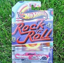 1957 CADILLAC Eldorado Brougham ROCK 'N ROLL JUKEBOX New In SEALED Blister Pack!