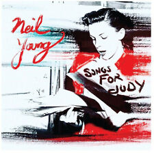 Neil Young - Songs for Judy [New CD]
