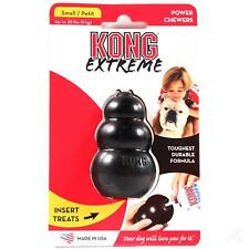 KONG EXTREME POWER CHEWER SMALL DOG A REAL BARGAIN AT ONLY £5.49 FREE POST!!