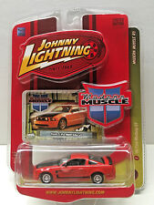 Johnny Lightning Modern Muscle Series '05 FORD MUSTANG GT