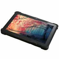 "8"" Unlocked Android 4G LTE Rugged Smartphone Mobile Tablet PC Waterproof GPS NFC"