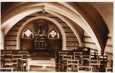 Kent Postcard - Canterbury - St Augustine's College - Chapel - Ref ZZ4493