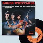 "Vinyle 45T Roger Whittaker ""Quel monde merveilleux"""