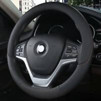 Couverture de protection de gant de volant de voiture en cuir PU universel no LB
