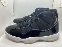 Nike Air Jordan 11 Jubilee 25th Anniversary Shoes CT8012-011 Men's Size 12 NEW