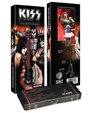 AXE HEAVEN KISS Gene Simmons Signature AXE Bass Mini Guitar Officially Licensed