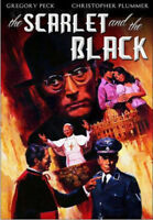 The Scarlet and the Black [New DVD] Full Frame