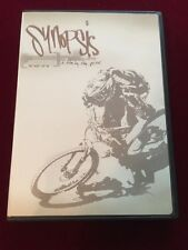 Synopsis Mountain Biking Bike DVD
