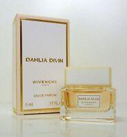 Givenchy Dahlia Divin Miniatur 5ml Eau de Parfum
