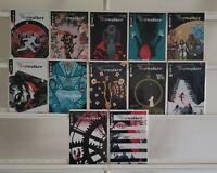 Ivar, Timewalker 1-12 Complete Valiant Comics Set Series Run Lot - VF/NM