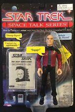 Star Trek Captain Jean-Luc Picard 7 In. Action Figure 1995 Playmates