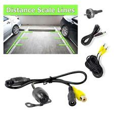 New Pyle PLCM24IR  Universal Mount Rear View Backup Camera