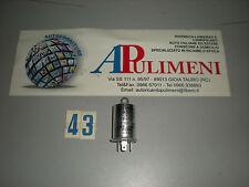027752 6V433M FR9E INTERMITTENZA LAMPEGGIO 3 PIN 6V 18W FLASHER