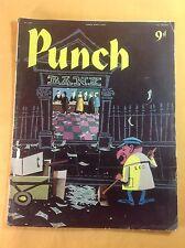 Vintage : PUNCH Magazine : 3 April 1957
