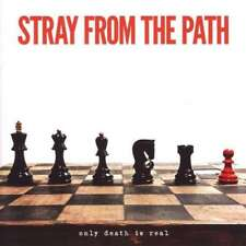 Stray From The Path - Only Death Is Real NEW CD