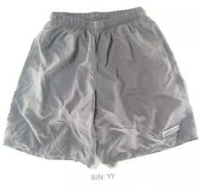 Bellwether Gray Baggy Cycling Bicycle Shorts Mens M Road/Mountain Bike