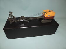 CCM Bucyrus Erie 1/24 15-B 2003, Yellow-Red/Brown, Nr. 88 of 215 NEW!!!