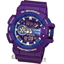 Casio G-Shock Mens Multi-Functional Big Case Watch GA-400A-6AER LIMITED EDITION