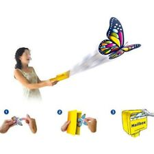2pcs Magic Flying Butterfly Prank For Birthday Anniversary Wedding Card Gift JF