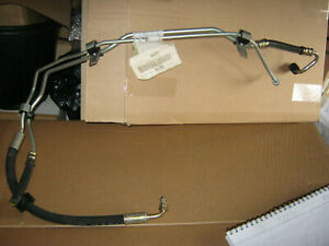 Mercedes W202 power steering pipe - A2024665181
